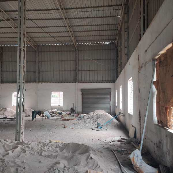 58000 Sq. Feet Factory for Sale in Phase-1, Bhiwadi
