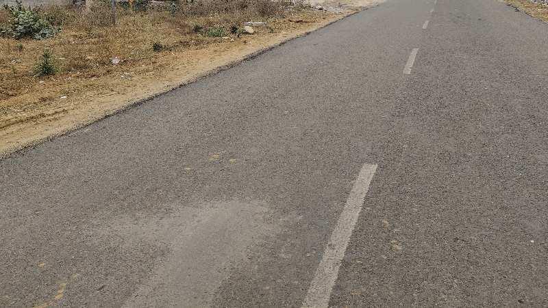 Industrial Land / Plot for Sale in Chaupanki, Bhiwadi