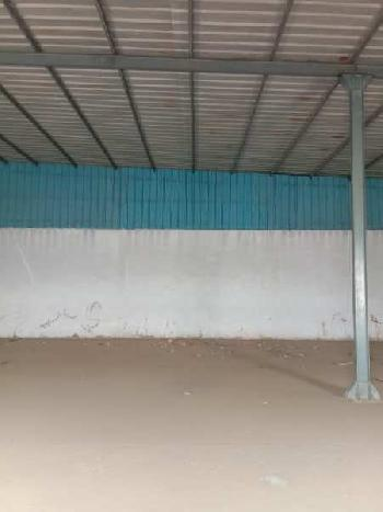 550 Sq Mtr Industrial Property in Chopanki Bhiwadi