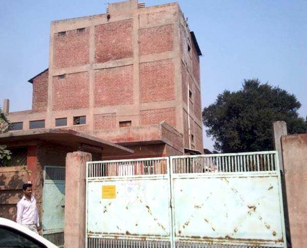 1000 Sq Mtr Industrial Property In KHuskhera - Bhiwadi
