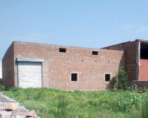 1003 Sq Mtr Industrial Property For Sale In Khuskhera - Bhiwadi