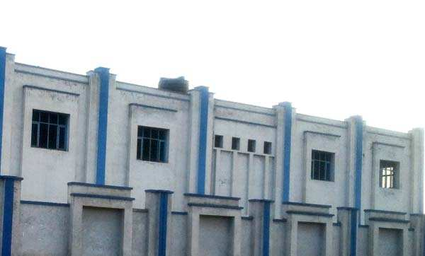 2 Acres Industrial Building Bhiwadi- Riico