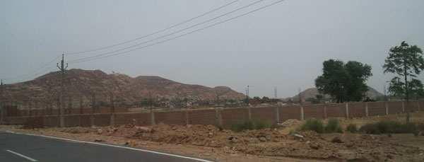 7900 Sqmtr Industrial Plot Bhiwadi