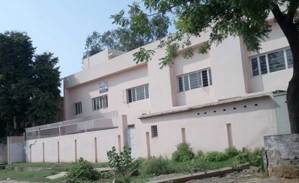 19000 sq ft Industrial Building For Rent in Bhiwadi