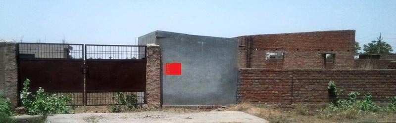 2000 sqmtr industrial plot Bhiwadi Khuskhera