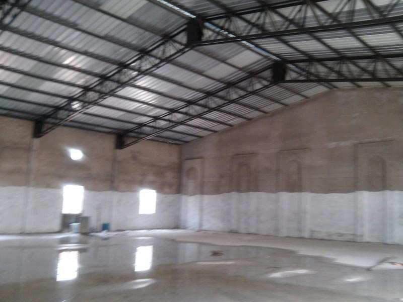 15000 sq ft Industrial Shade For Rent In Bhiwadi