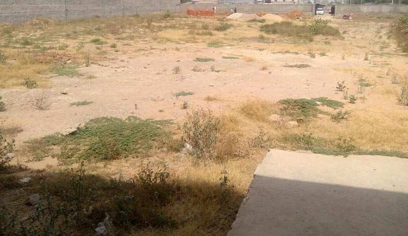 2000 Sqmtr Industrial Land/plot for Sale in Bhiwadi - Sarekhurd