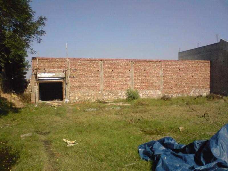 1125 sqmtr Industrial Land at Bhiwadi - Khuskhera