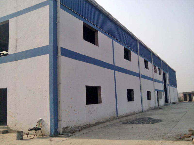 4000 Sq Mtr Industrial Building for Sale