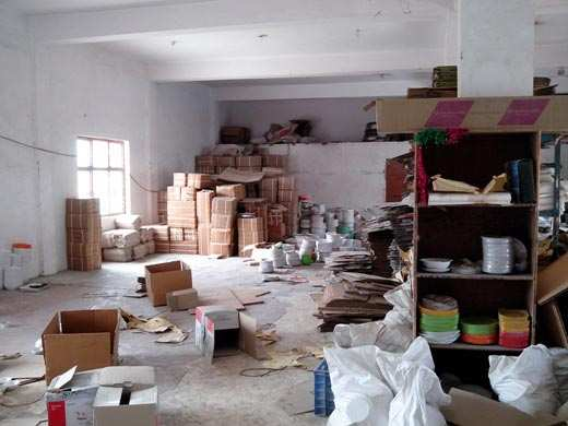 Ready To move in Industrial Building Bhiwadi