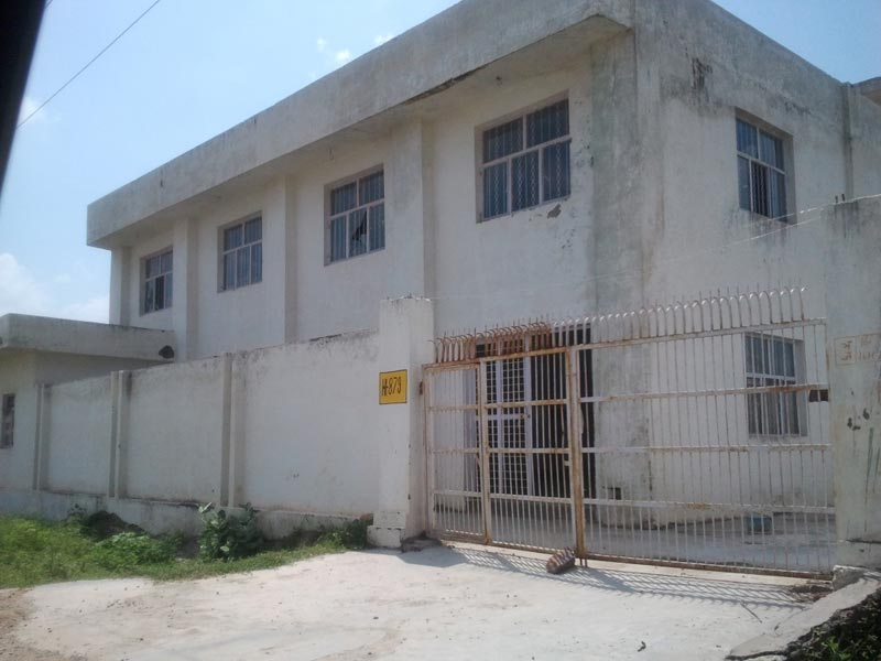 Industrial Building Available for Sale in Bhiwadi