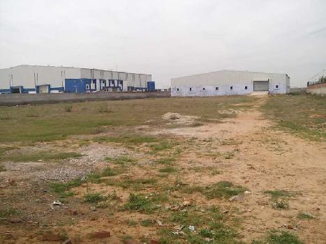 Industrial Land / Plot for Sale in Birwadi