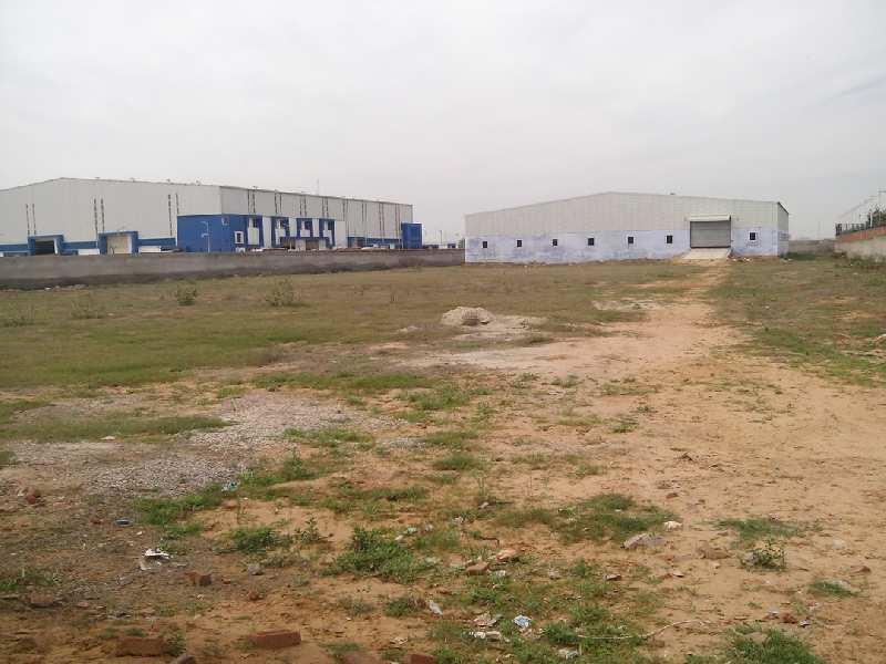 Industrial Land / Plot for Sale in Birwadi