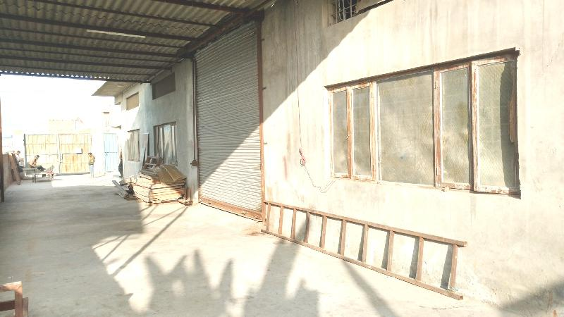 10000 Sq.ft. Factory / Industrial Building for Rent in Bhiwadi Extension, Bhiwadi
