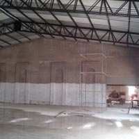 Industrial Shed for Rent in RIICO Industrial Area