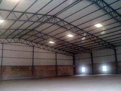 Industrial Building for Rent in RIICO Industrial