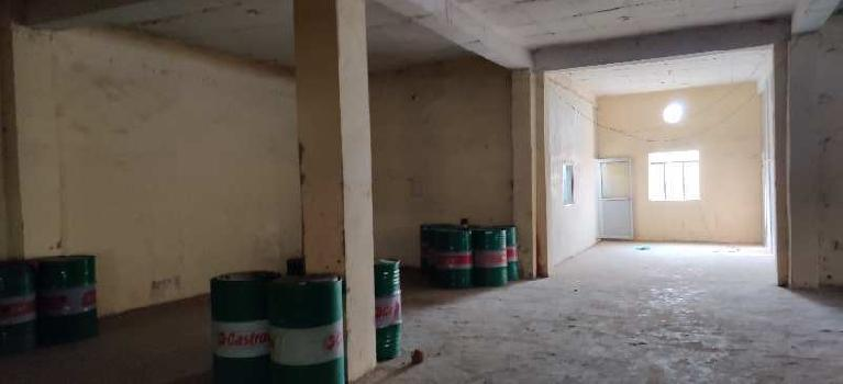 4000 Sq.ft. Factory / Industrial Building for Sale in Phase II, Bhiwadi