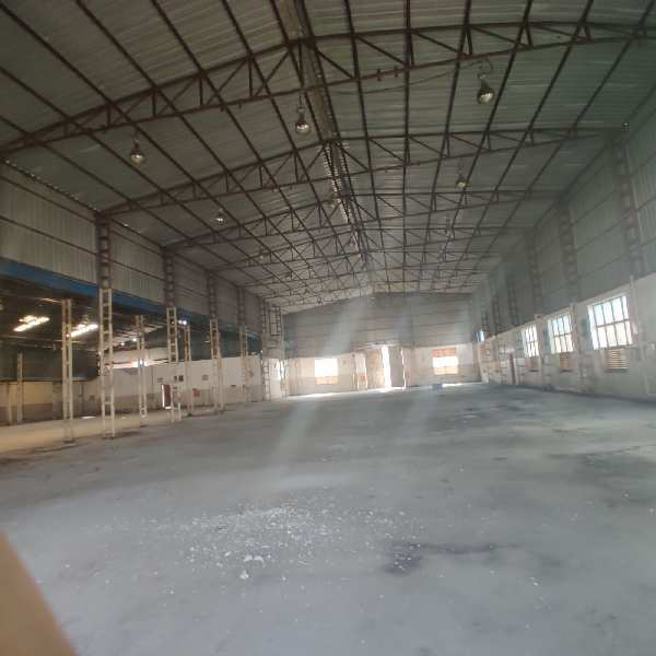 Industrial Building for Sale in RIICO Industrial