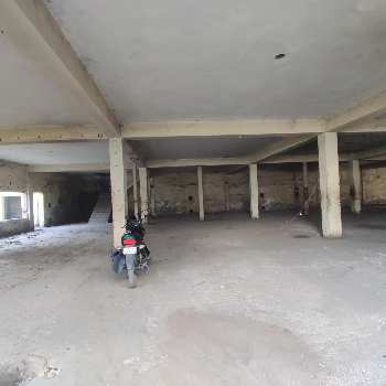 Industrial Building Available For Rent At Bhiwadi