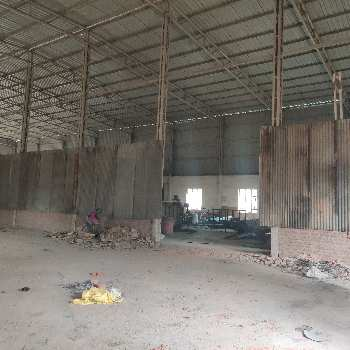 Industrial Building Available For Sale At Bhiwadi
