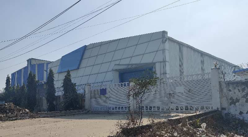 35000 Sq.ft. Factory / Industrial Building for Rent in RIICO Industrial Area, Bhiwadi