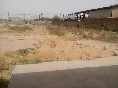 1000 Sq mtr Industrial Land For Sale In Bhiwadi Industrial Hub