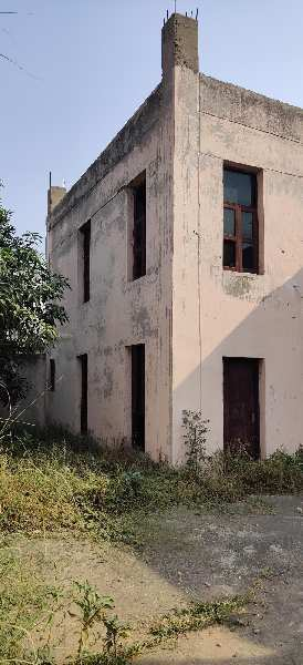 Industrial Land & Building For Sell In Neemrana Shahjahanpur