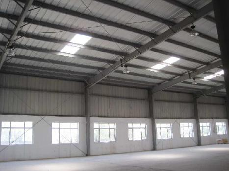 Industrial Land & Building For For Sell In Neemrana