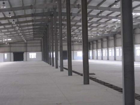 Fantastic Industrial Building For Rent In  Neemrana