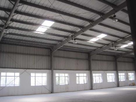 Fantastic Industrial Building For Rent In  Neemrana
