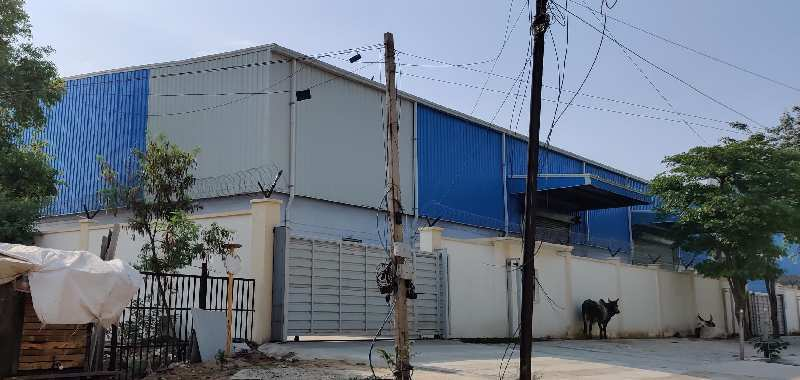 Ware house  For Rent In Bhiwadi Hub