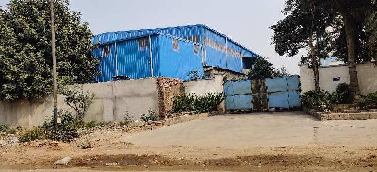 Ware house  For Rent In Bhiwadi Industrial Hub