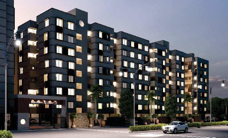 2 BHK Flats & Apartments for Sale in Narolgam, Ahmedabad