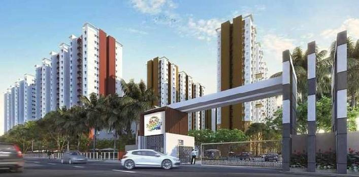 2 BHK Flats & Apartments For Sale In Uttarpara, Hooghly