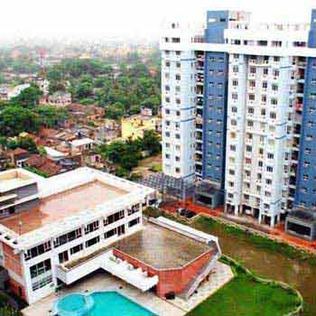 3 BHK Flats & Apartments for Rent in Kol South, Kolkata