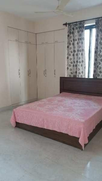 3 BHK Flats & Apartments for Rent in New Alipore, Kolkata