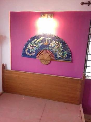 3 BHK Flats & Apartments for Rent in B. L. Saha Road, Kolkata