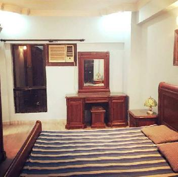 3 BHK Flats & Apartments for Rent in Topsia, Kolkata