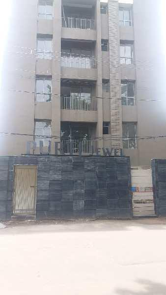 2 BHK Flats & Apartments for Rent in Em Bypass Extension, Kolkata