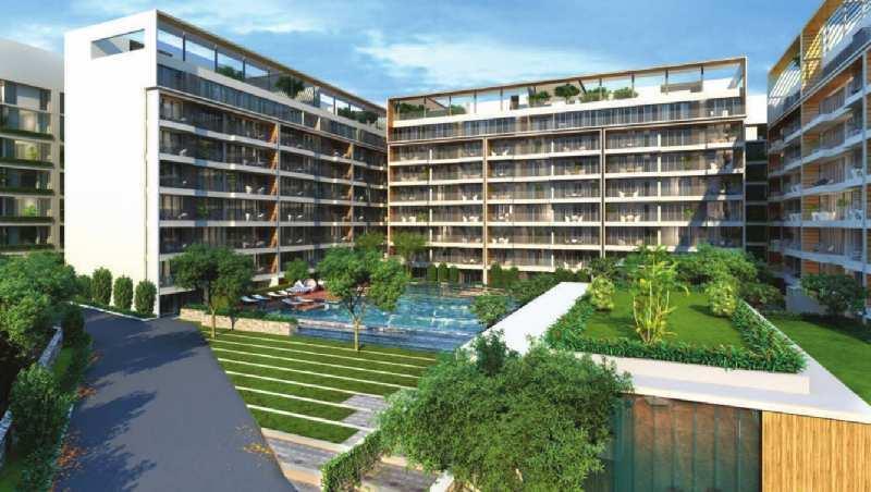 2 BHK Flats & Apartments for Sale in Sahastradhara, Dehradun