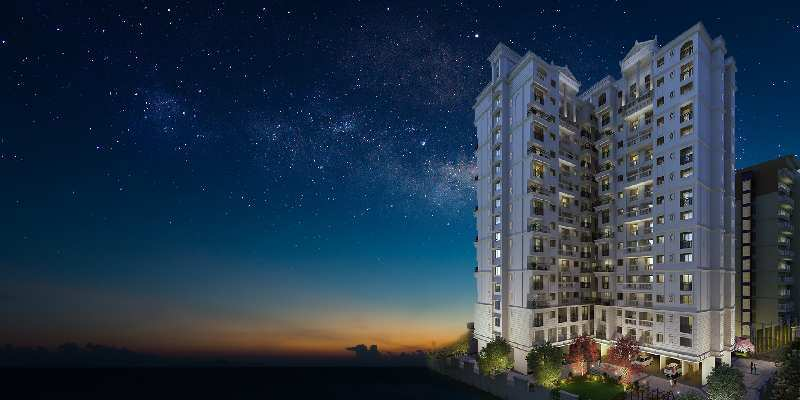 2 BHK Flats & Apartments for Sale in Kalyan West, Thane