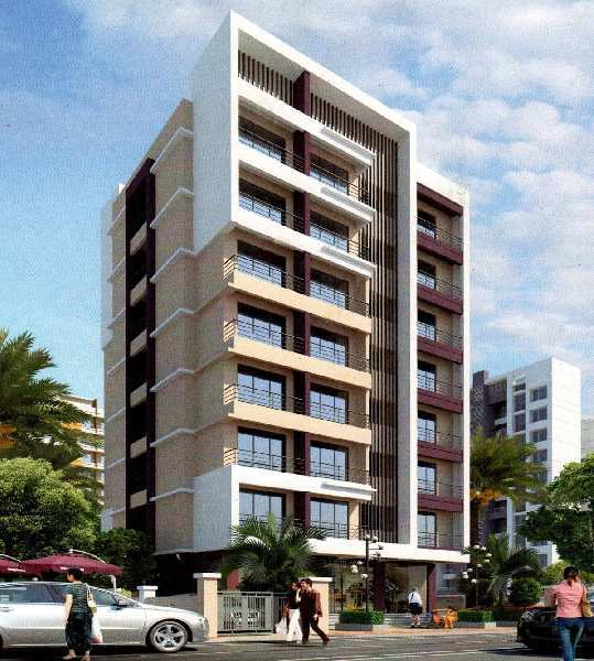 1 RK Flats & Apartments for Sale in Kalyan West, Thane