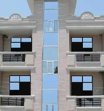 2 BHK Builder Floor for Sale in Satyam Vihar