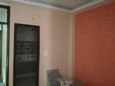 Corner 2bhk builder flat available