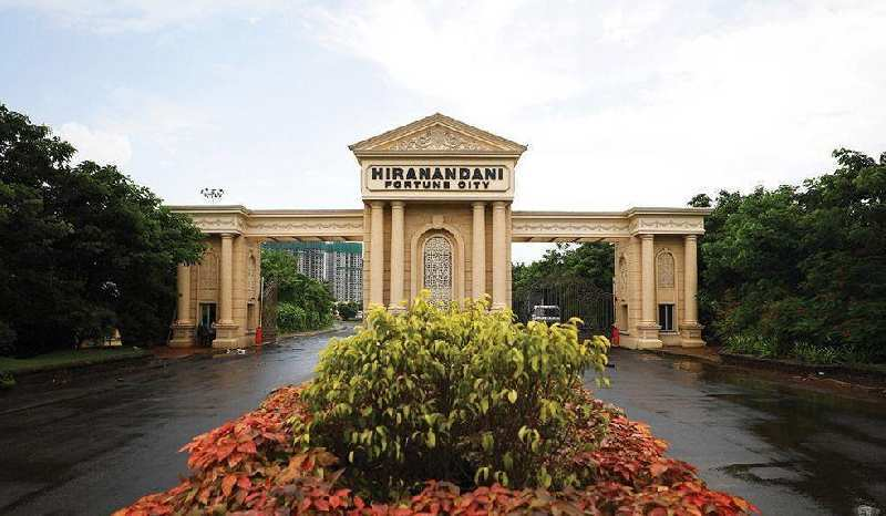 3 BHK Flats & Apartments for Sale in Panvel, Navi Mumbai