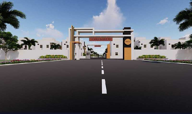 3 BHK Individual Houses / Villas for Sale in Bowrampet, Hyderabad