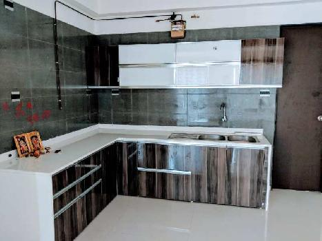 3BHK flat for Sale in Punawale