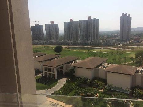 Luxurious 2BHK Golf facing Flat in Lodha Belmondo, Gahunje