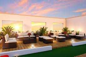 Spacious 2BHK flats with Podium Terrace in Wakad