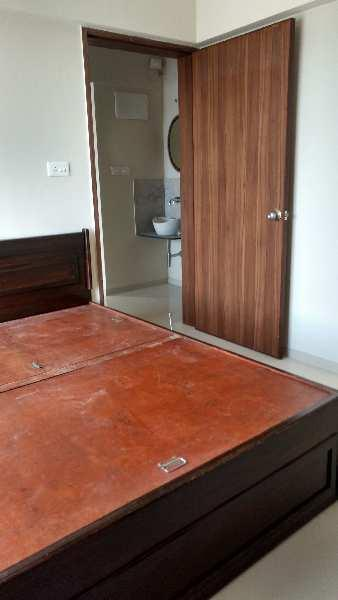 1BHK Flat for Sale in Rahatani